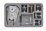 Feldherr MAXI Bag for Star Wars X-Wing Imperial Attack Force