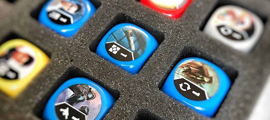 Feldherr for Star Wars Destiny