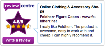 Customer rating - feldherr.net